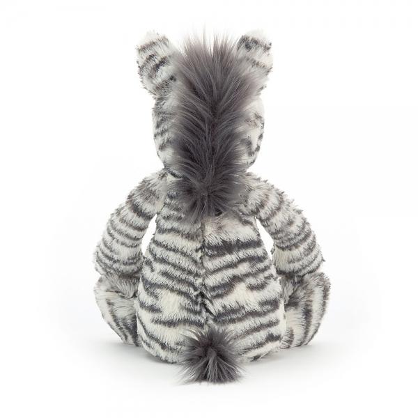 Bashful Zebra Medium