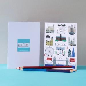 London-notecard-Lisa-Tolley
