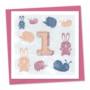 b01a bunnies snails and hedgehog