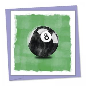 b08a 8 pool ball