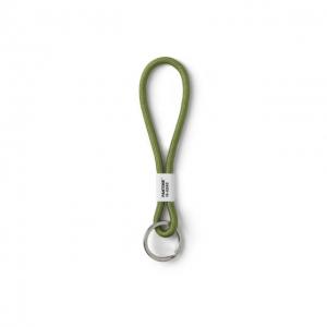 Pantone Key Chain 15-0343 green