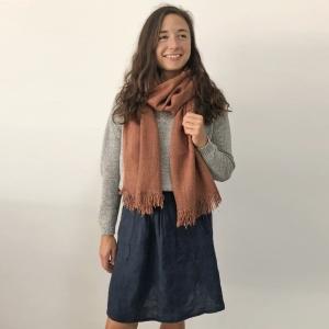 36COR PEMA scarf