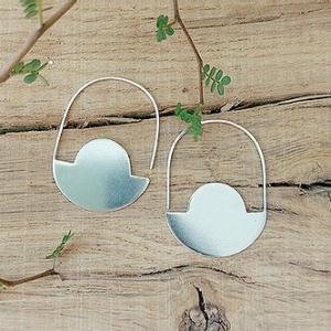 Sunrise threaders – Earrings