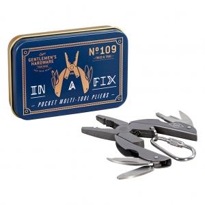 Pocket Multi-Tool Pliers, Titanium