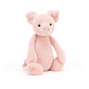 Bashful Piglet