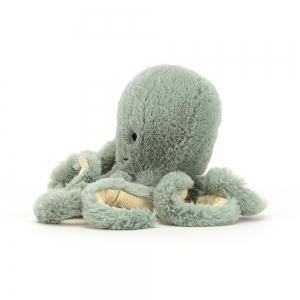 Odyssey Octopus